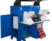 Produzione pulitrici industriali
