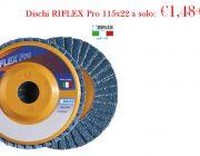 Dischi Riflex Promozione
